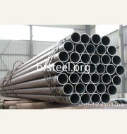 API 5L X52QS Sour Service Seamless Line Pipes from China Borun Petroleum Pipe company