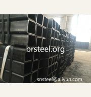 S355 Structural Seamless Square Hollow Sections