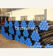 China products galvanized steel pipe used for structure and scaffolding