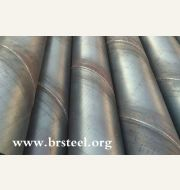 ssaw pipe api 5l gr*70 psl 2 welded 1200mm diameter carbon steel pipe