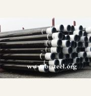 oil and gas casing tube API 5CT