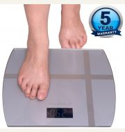 AccuPoint Digital Body Weight Scale