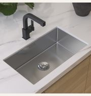 Arkitek 1-Handle Pull-Out Kitchen Faucet