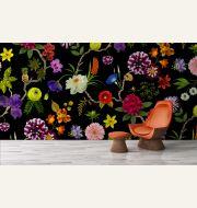 Noo Ink   Digital Wallcovering by Noonan Studio