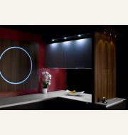 design journal archinterious under cabinet lighting