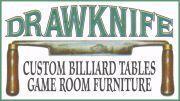 Drawknife Billiards