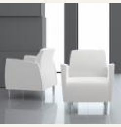 Design Journal | Zola Lounge Seating by Krug Furniture, Inc.