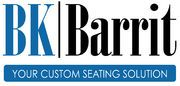 BK Barrit Custom Seating and Chairs