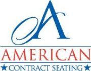 American Contract Seating