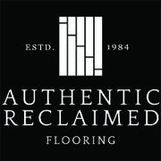 Authentic Reclaimed Flooring