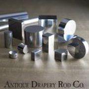The Antique Drapery Rod Company
