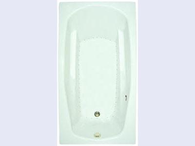 Pro-Fit 3260 Rectangular Air Massage Bath