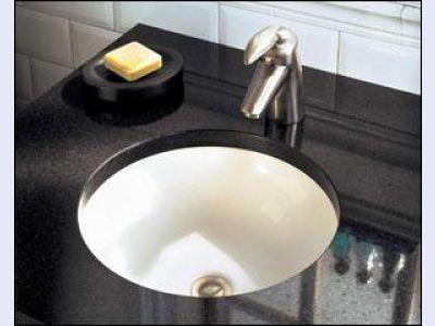 Orbit Undercounter Sink
