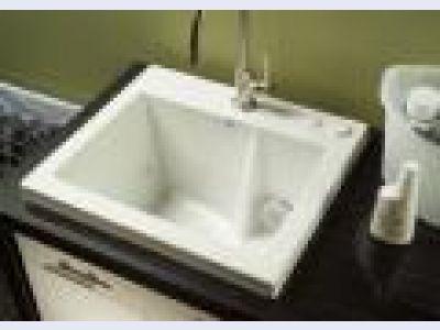 Jentle Jet Laundry Sink