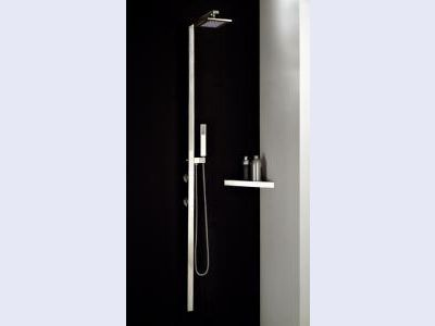 Rettangolo Collection Shower Column