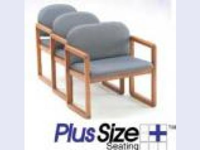 Plus Size Seating