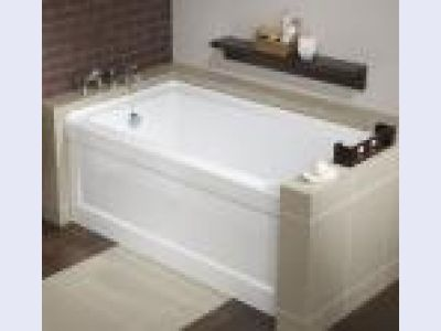 MAAX Professional Skyline Bathtub
