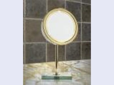 BACI Telescoping Vanity Mirror