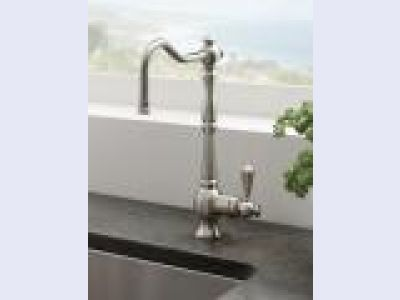 Victorian Drinking Water Faucet
