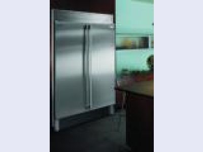 Electrolux ICON¢â€ž¢ All-Freezer/All-Refrigerator
