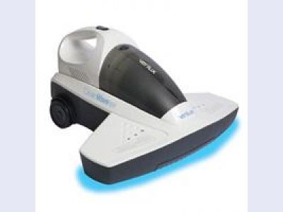 CleanWave Sanitizing Furniture & Bed Vac