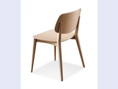 Quebec Dining Side Chair