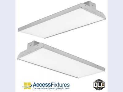 OTAT 220w LED High Bay – LED High Bay Light Delivers 28,600 Lumens at 130 Lumens/Watt