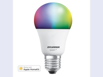 HomeKit™-enabled SYLVANIA SMART+ Portfolio w/ industry first products