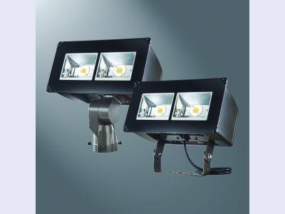 Lumark Night Falcon LED Floodlight Luminaire