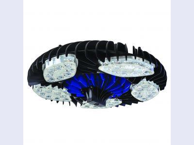 Metalux XHB LED High BayLuminaire
