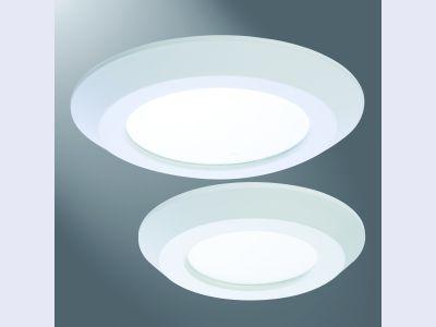 Halo SLD Surface LED Downlights