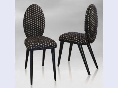 Atlas Game Chair