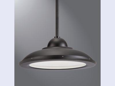Portfolio Surface-Mount LED Luminaire