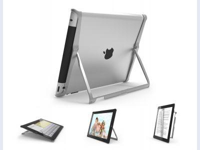 HumanToolz Mobile iPad Stand