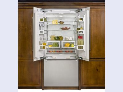Thermador French Door Refrigerator