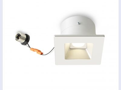ELEVA™ LED Magnetic Downlight Retrofit System