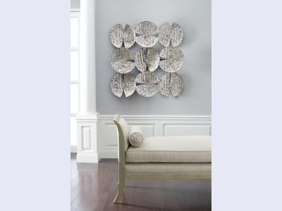 Ginko Leaf Wall Art