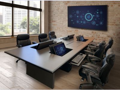 Piatto VI flipIT® Conference Table