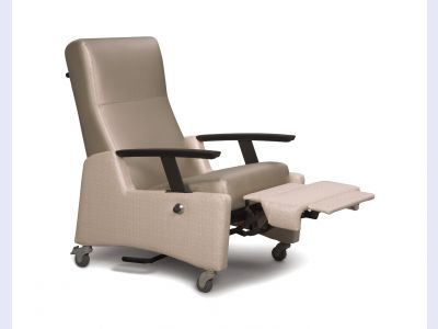 Facelift Evolve Task Arm Recliner, Weight activated