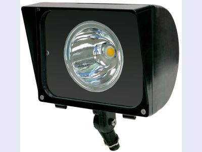 Small LED Floodlight