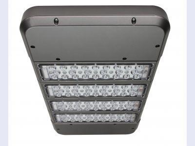 QuadroMAX Plus Modular Area Lighting System