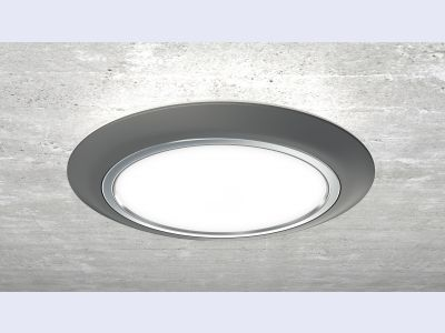 Philips Gardco SoftView LED parking garage luminaires