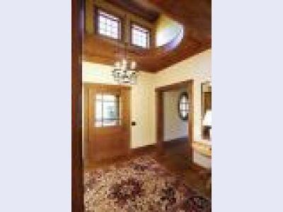 Carmel Estate Interior