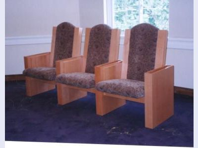 Honor Chairs