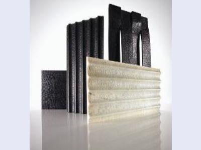 Sana Stone - Fluted Wall Tile