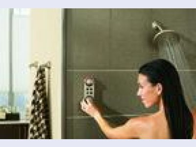 Moen_ioDIGITAL Shower