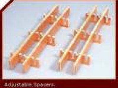 Adjustable Spacer System