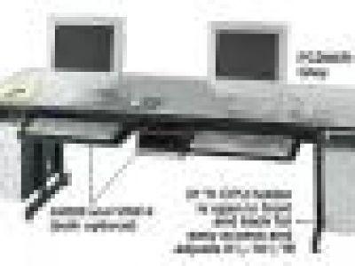 PCD84R-09 Grey