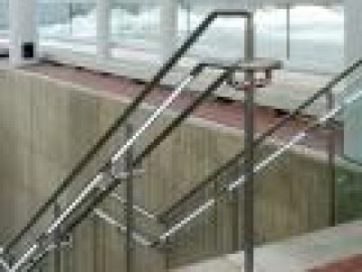 Design Journal, ADEX Awards   Silhouette Railing System by ...