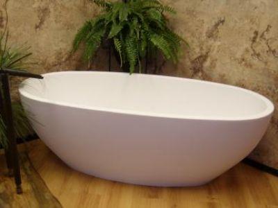 T and L ECO Bathtub